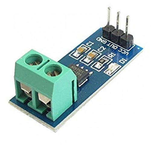 Current Sensor (ACS712)
