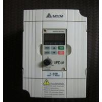 Delta Inverter, 0.75KW, 460V (VFD007B43A)