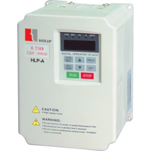 Holip Inverter 0 75kw 440v 3 Phase Hlp C1000d7543p
