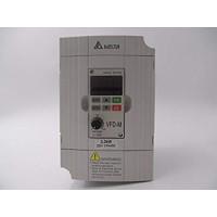 Delta Inverter, 2.2KW, 230V 3-Phase (VFD022M23B)