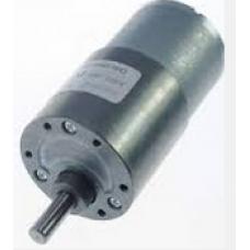 High Torque Gear Motor 12V, 130 RPM