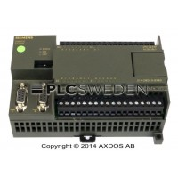 Siemens S7-200 PLC Analog Input Module (6ES7231-7PD22-OXA8)