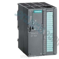 Siemens S7-300 PLC CPU (6ES7314-1AE04-0AB0)