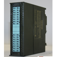 Siemens S7-300 PLC CPU Digital Input Module (6ES7321-1BL00-0AA0)