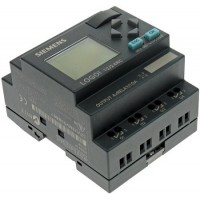 Siemens LOGO PLC CPU (6ED1052-1FB00-OBA5)
