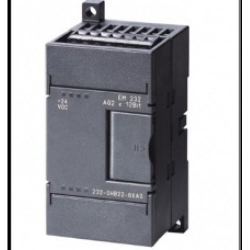 Used SIEMENS 6ES7 232-0HB22-0XA0 6ES7232-0HB22-0XA0 PLC Expansion module