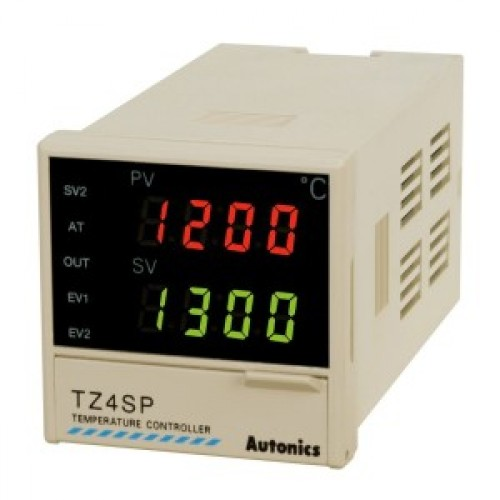 PID Temperature Controller TC4Y-14R Relay and SSR control output