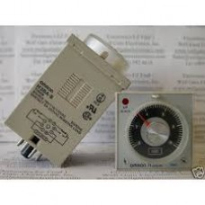 Omron timer-Anly Timer PS=24V 8 PIN,Time=60S